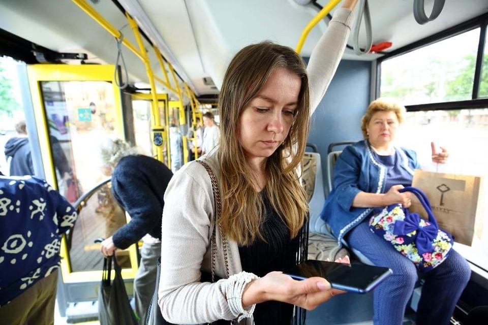 16 июля в Гродно не нужно будет оплачивать проезд в общественном транспорте.