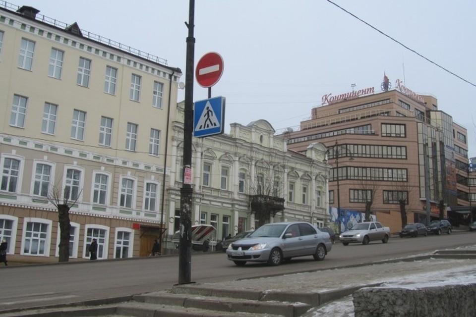 Больше всего ковид-больных - в Курске