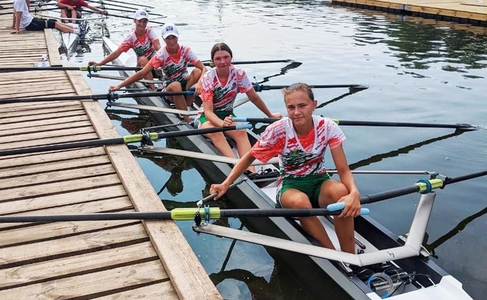 Пятеро спортсменов из нашего региона получили золотые медали