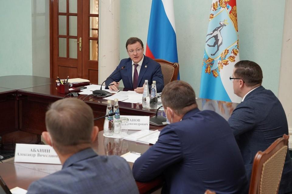 Дмитрий Азаров уверен, что курорт будет активно развиваться