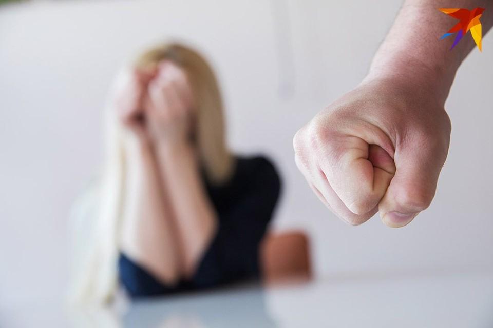 На неопределенный срок приостанавливает свою работу горячая линия для пострадавших от домашнего насилия