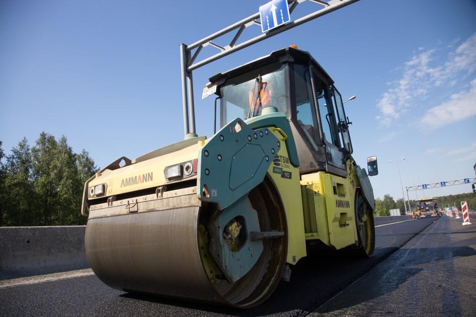 Прорабатывается вопрос о строительстве кольцевой дороги вокруг областного центра.