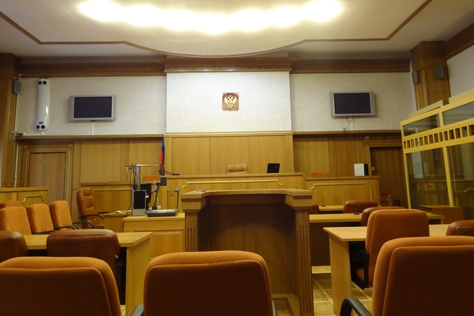 Пьяная тазовчанка, избившая сестру и полицейского, предстанет перед судом