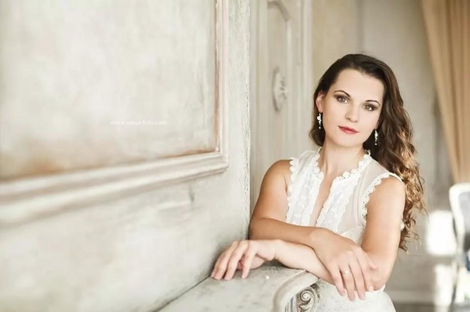 Дарья скончалась в больнице № 23 после операции. Фото: страница Дарьи Агуповой во «ВКонтакте»