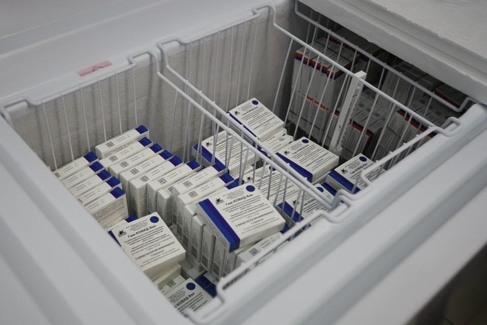 Всего с начала пандемии в Белгородской области коронавирусом заболели 42499 человек.