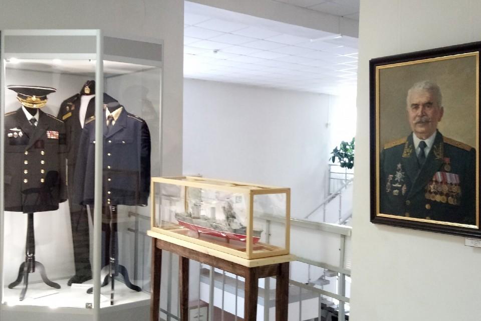 Выставка будет работать до 15 января 2022 года.