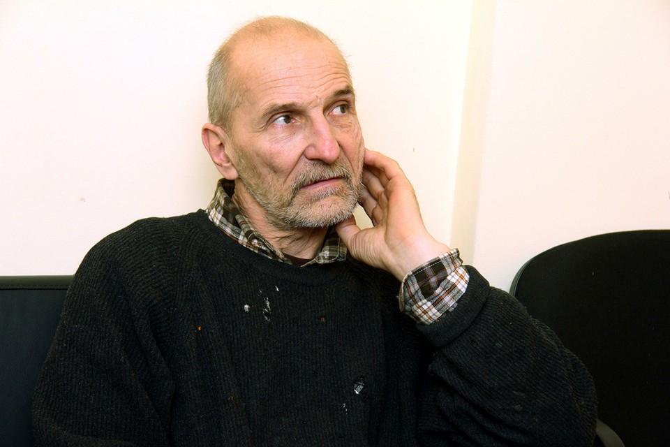 Актер, музыкант и поэт Петр Мамонов умер от осложнений коронавирусной инфекции.