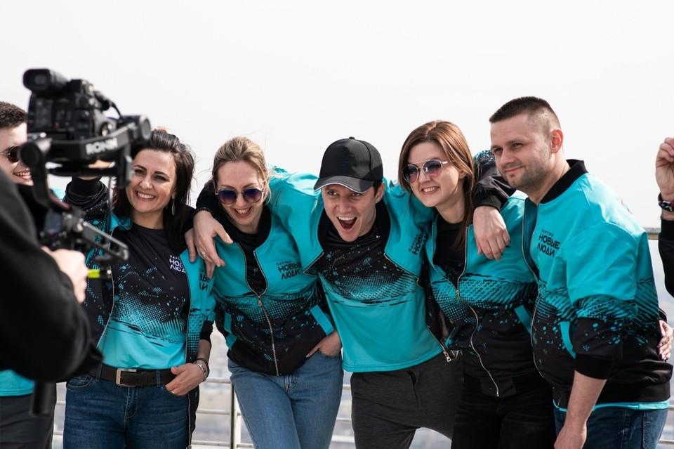 Блогер-кандидат от партии «Новые люди» собирает в Туле команду благотворителей.