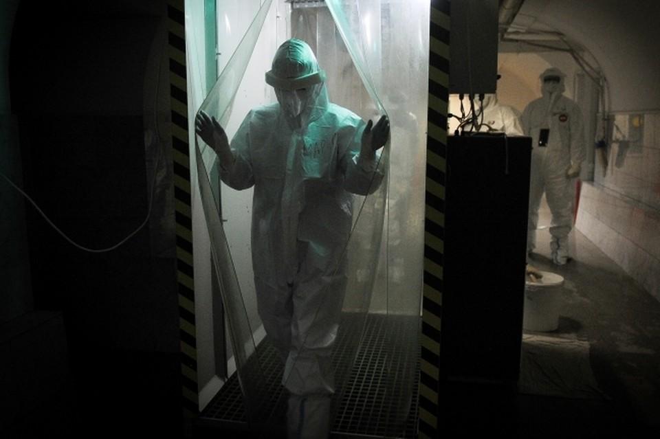 В Ростовской области коронавирусом заразились еще 330 человек