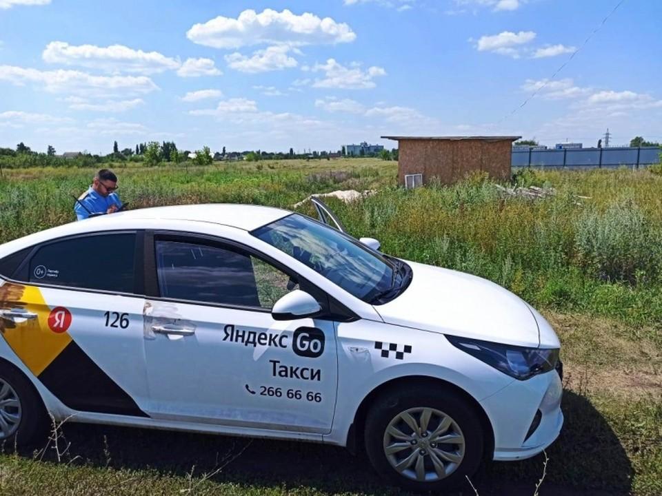 12 июля на улице Ватутина поселка Латная Семилукского района местные жители обнаружили автомобиль с трупом водителя