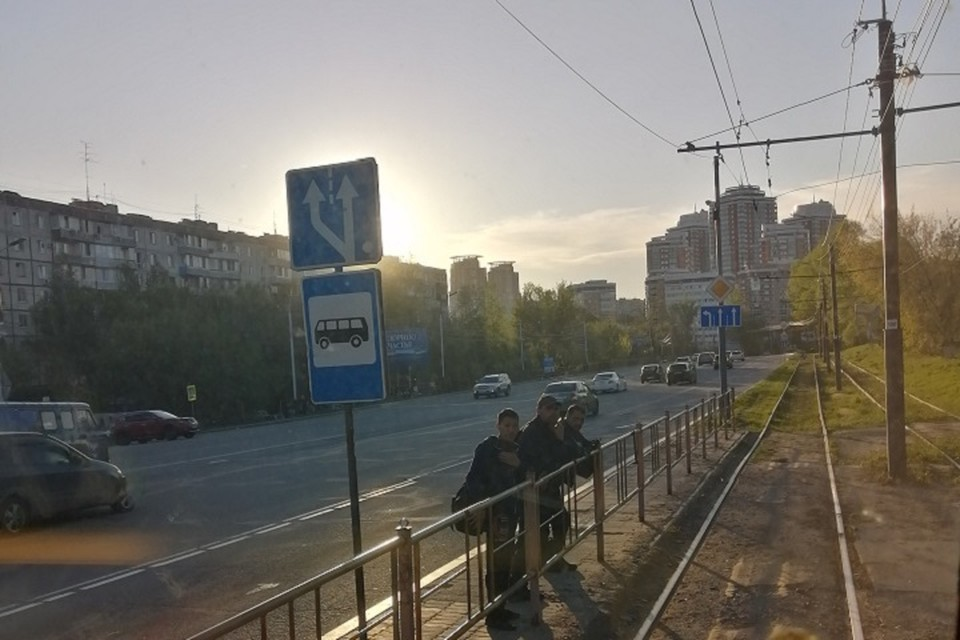 Погода в Хабаровске 17 июля 2021: возможен кратковременный дождь