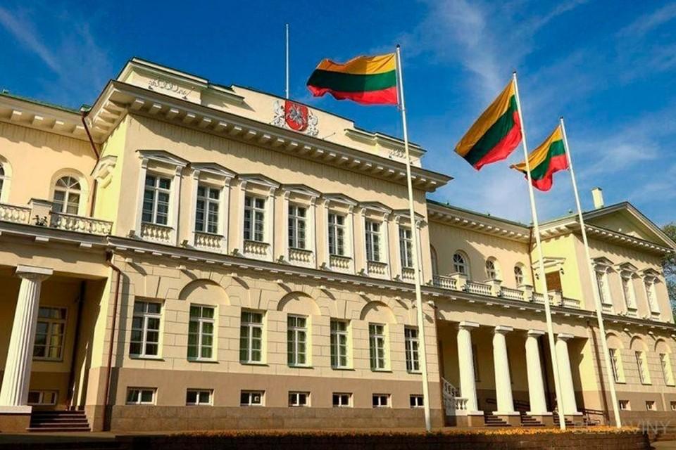 В Литве заявили об инструментах гибридной войны со стороны Минска. Фото: Lithuanian Ministry of Foreign