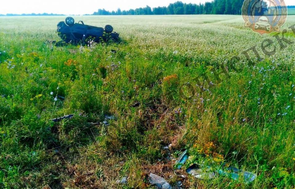 Мужчина, устроивший смертельное ДТП в Тульской области, отправлен под домашний арест