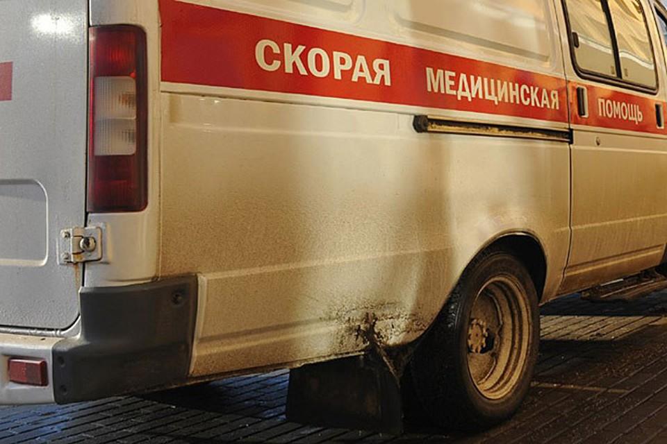 Всех пятерых раненых увезли в местную больницу.