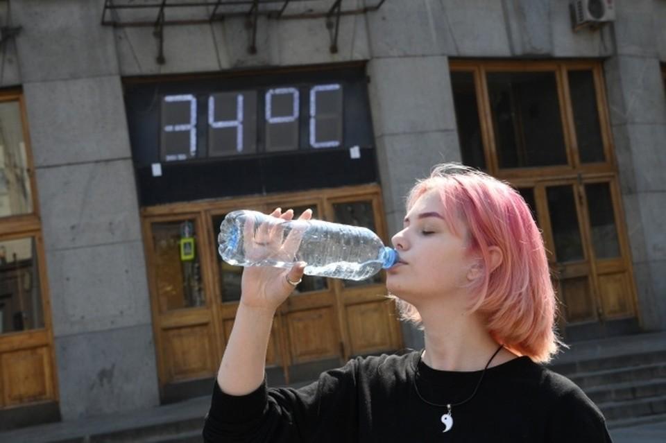 Воды по указанным адресам не будет целый день