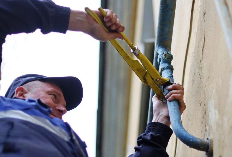 О визите специалиста жильцов уведомят в управляющей компании. Фото: архив «КП»-Севастополь»