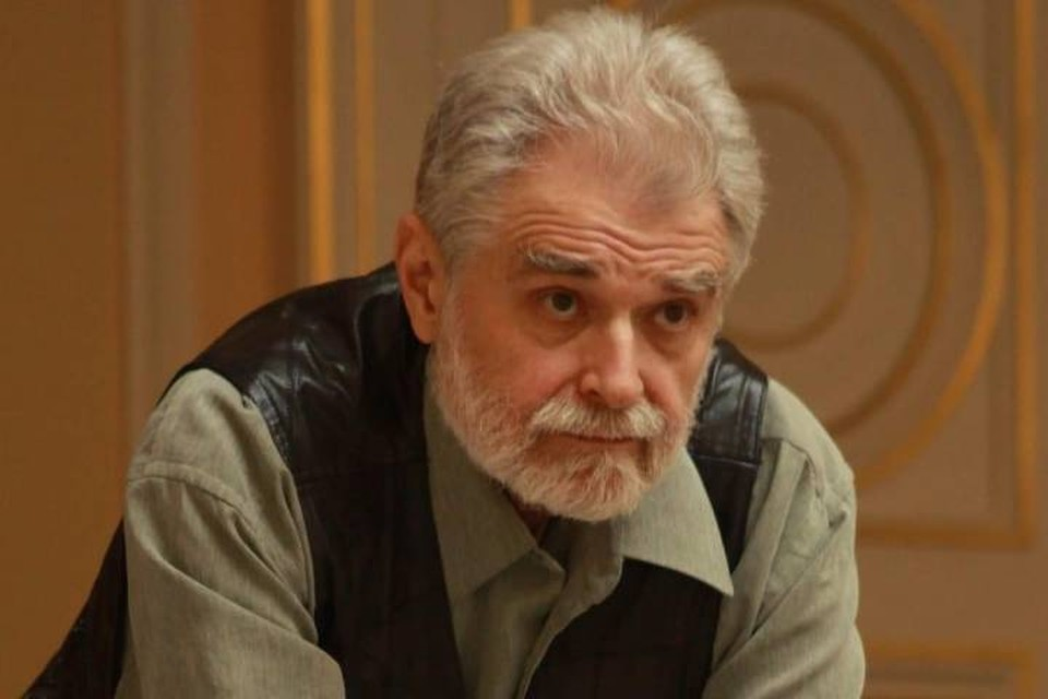 В Петербурге умер журналист Лев Голдштейн / Фото: Twitter Валерий Нечай