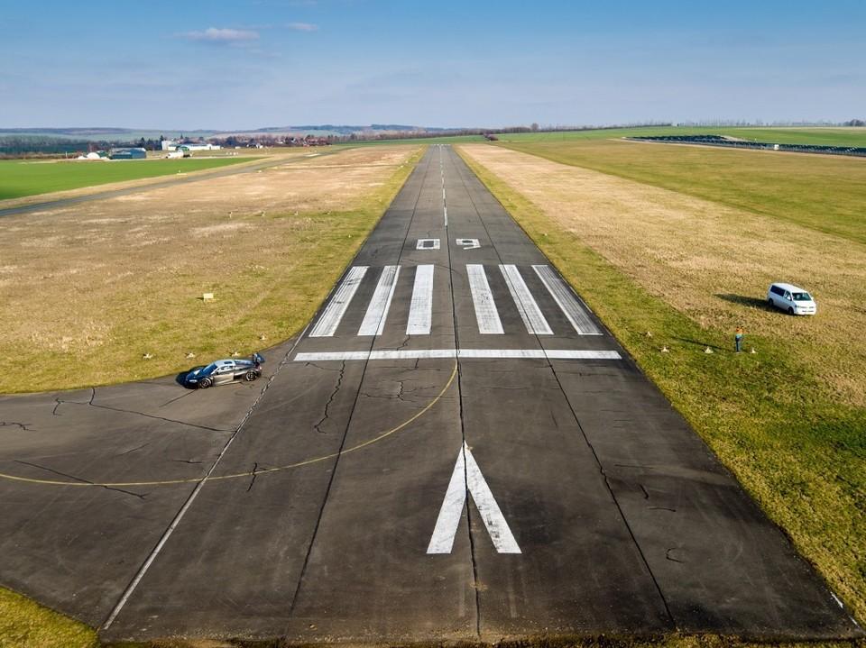 Из-за ремонта в аэропорту Нур-Султана изменится расписание полетов