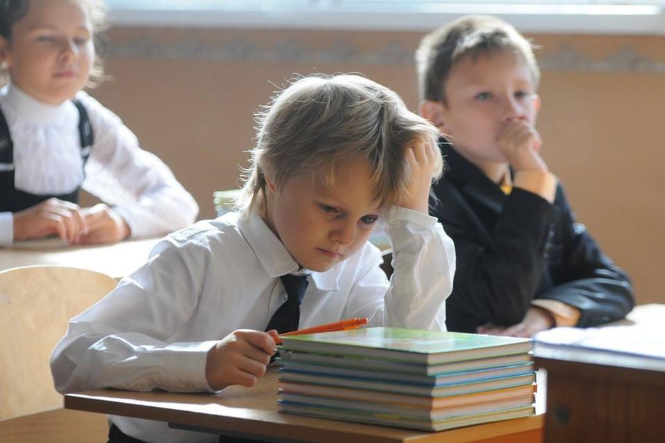 Стало известно, в какую сумму обойдется экипировка ребенка в школе, если купить все в минских универмагах.