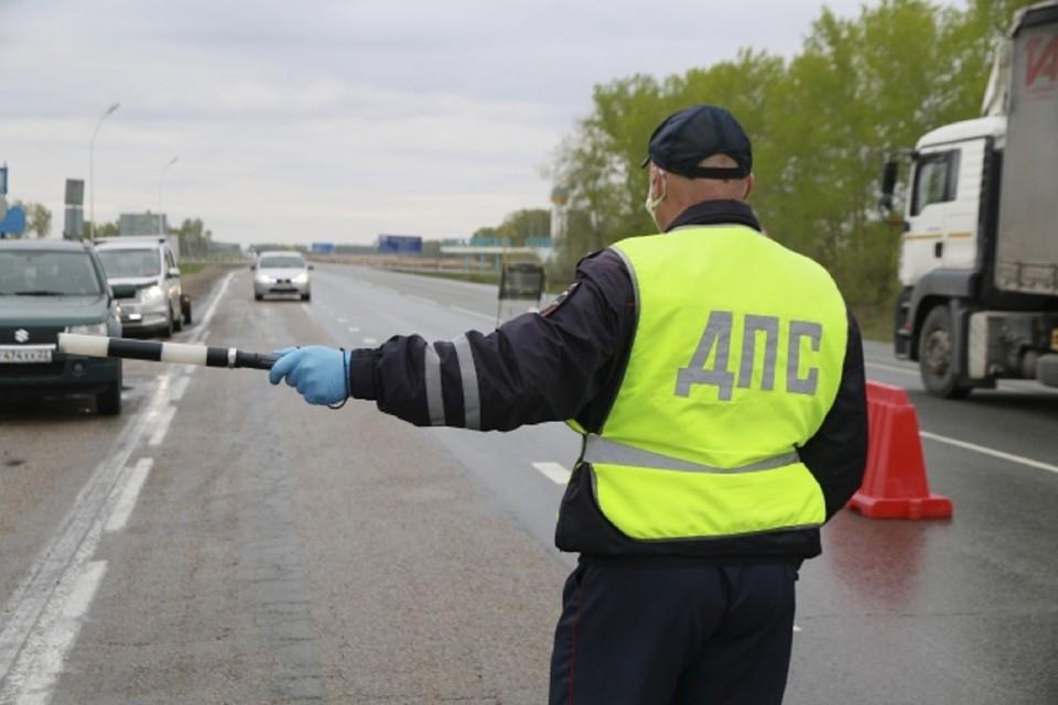 В Ростовской области отечественная машина сбила ребенка