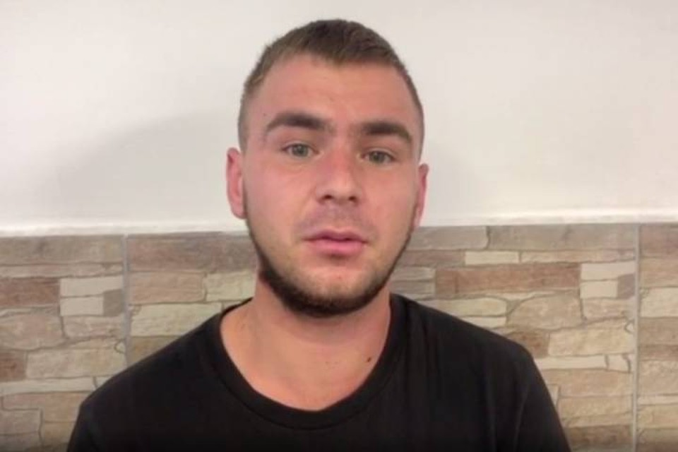 В Петербурге задержали мошенников, продававших приборы пожаротушения