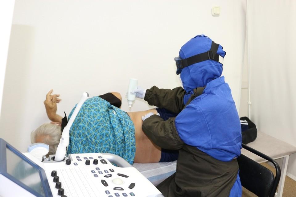 Число заболевших коронавирусом в Тюмени на 20 июля 2021 года увеличилось на 262 человека, 6 скончались.