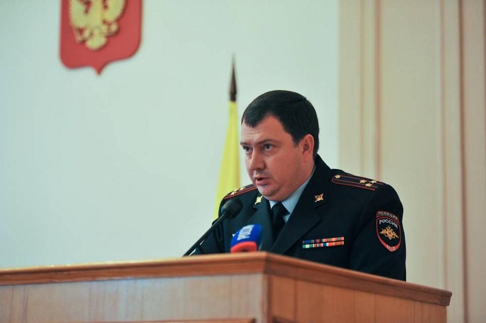 Помимо Алексея Сафонова по уголовному делу о крупной взятке проходят другие сотрудники местного ГИБДД