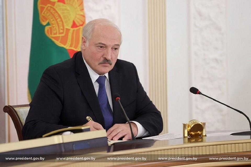 Лукашенко подписал указ об осеннем призыве. Фото: president.gov.by