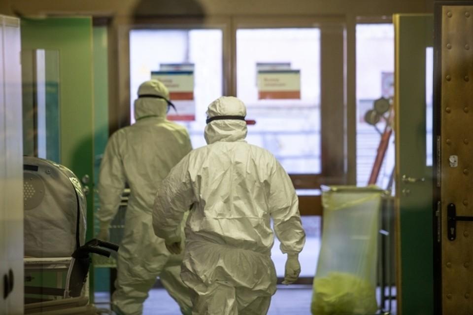 Онищенко предложил привлекать к уголовной ответственности врачей за призывы к отказу от вакцинации