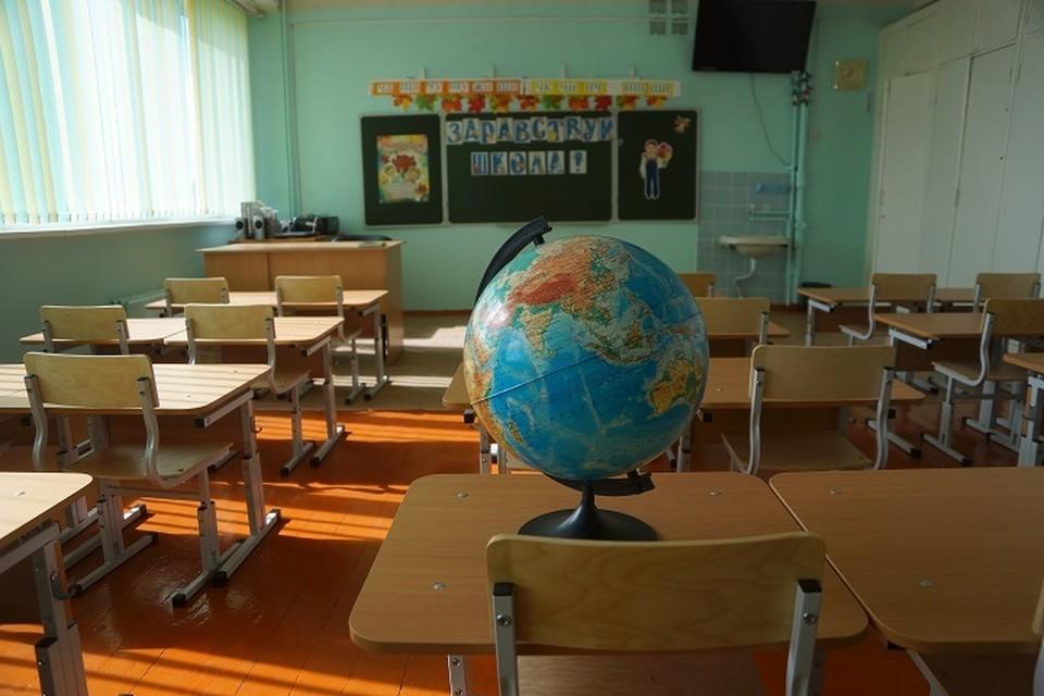 Школы нужно прибрать до начала нового учебного года
