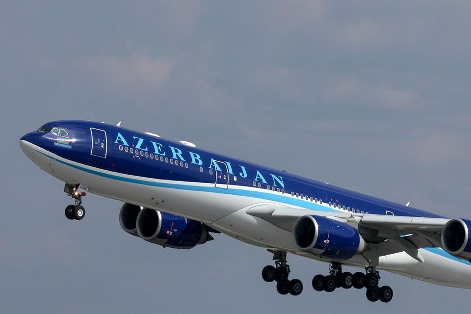 Азербайджан изменил правила въезда для россиян, прибывающих воздушным транспортом