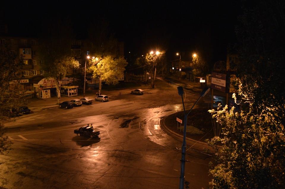 21 июля в Донецке ожидается дождь с грозой, + 35 градусов