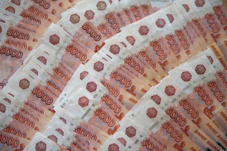 В отмывании денег поучаствовал магнитогорский предприниматель