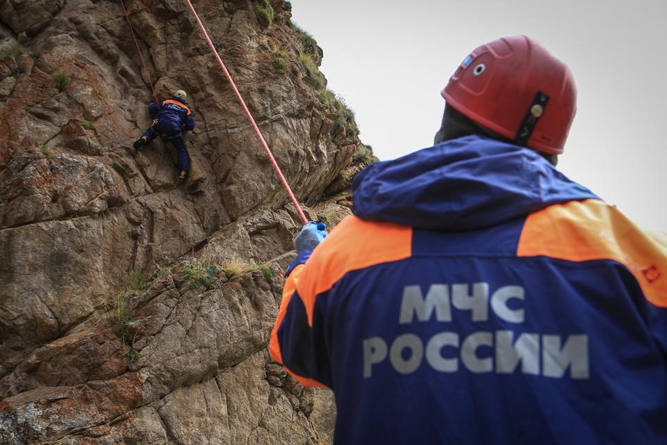 Помощь пришла вовремя. Фото: архив «КП»-Севастополь»