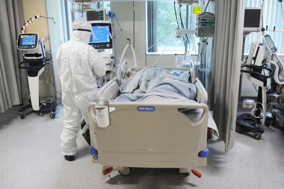 В Томской области выявлено 112 новых случаев заражения коронавирусной инфекцией COVID-19.