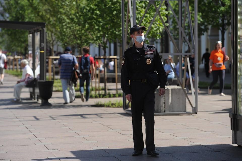 В Петербурге разыскивают без вести пропавшего 11-летнего мальчика