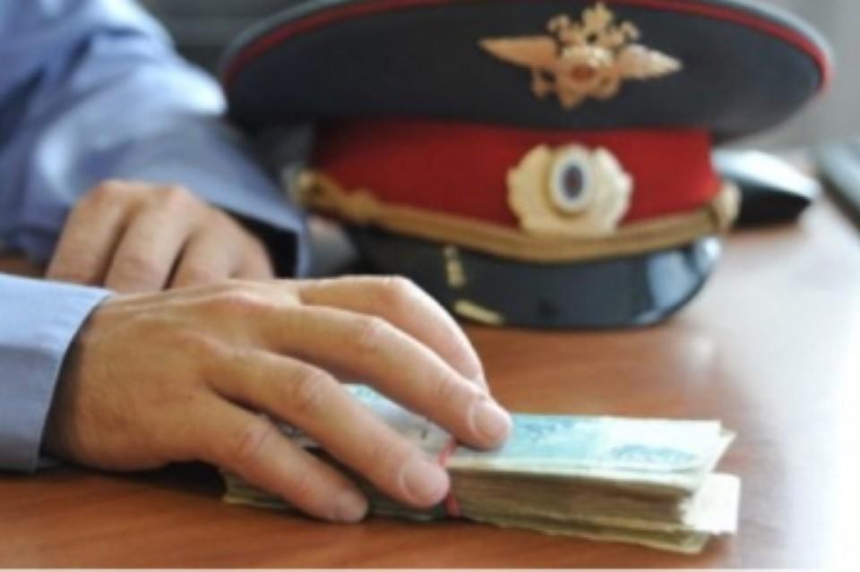 Задержан полицейский из Республики Карачаево-Черкессия