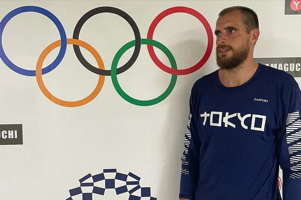 Владимир Иванов поделился впечатлениями об Олимпийской деревне в Токио-2021.