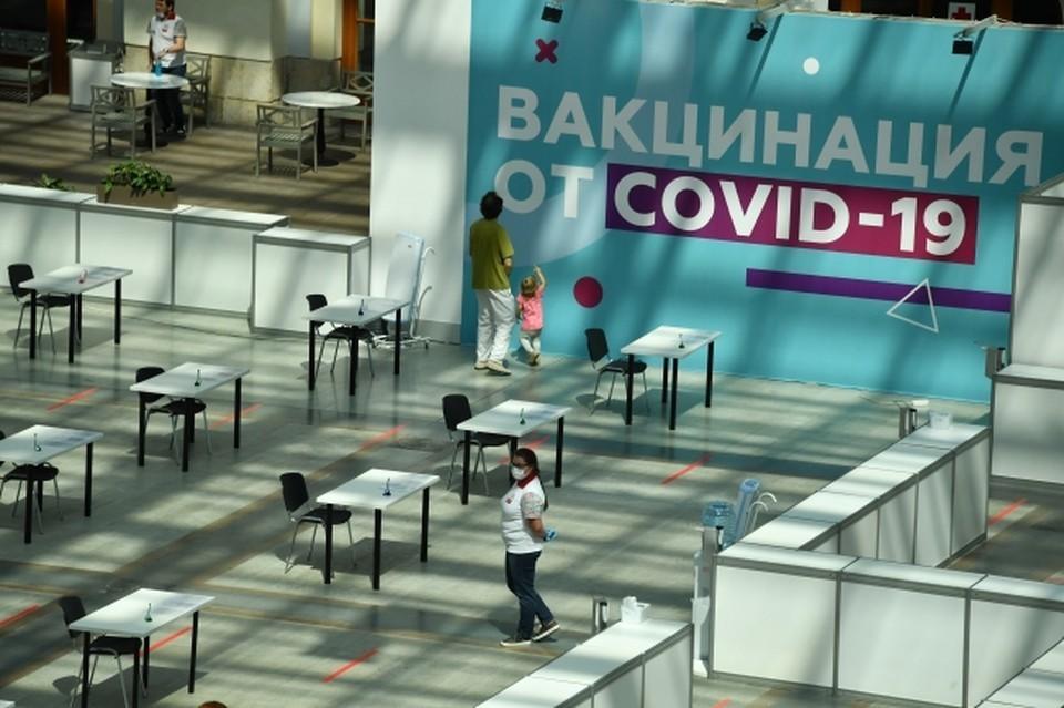 Коронавирус в Нижнем Новгороде, последние новости на 22 июля 2021 года: 19,5 тысячи нижегородцев заболели коронавирусом после вакцинации