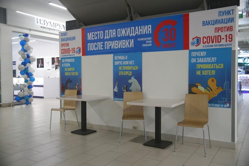 Анкета для вакцинации от коронавируса в Красноярске 2021: образец, как скачать бланк, правила заполнения