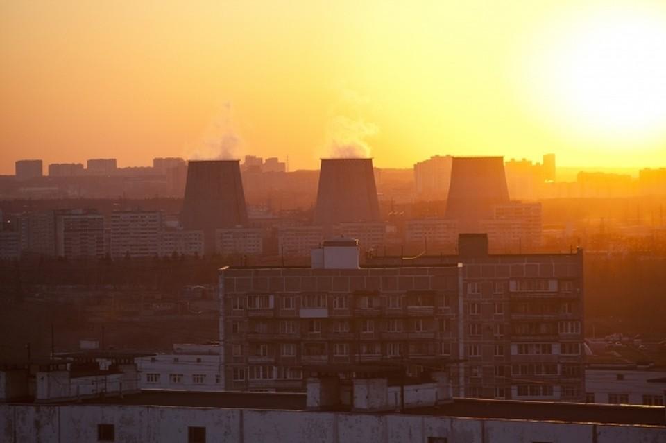В Уфе зафиксировано превышение по фенолу, сероводороду и оксиду углерода
