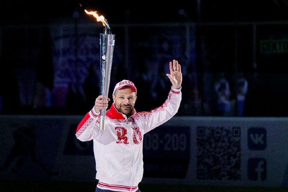 В Мурманской области немало выдающихся спортсменов, а некоторые из них даже участвовали и побеждали в Олимпийских играх. Фото: Правительство Мурманской области