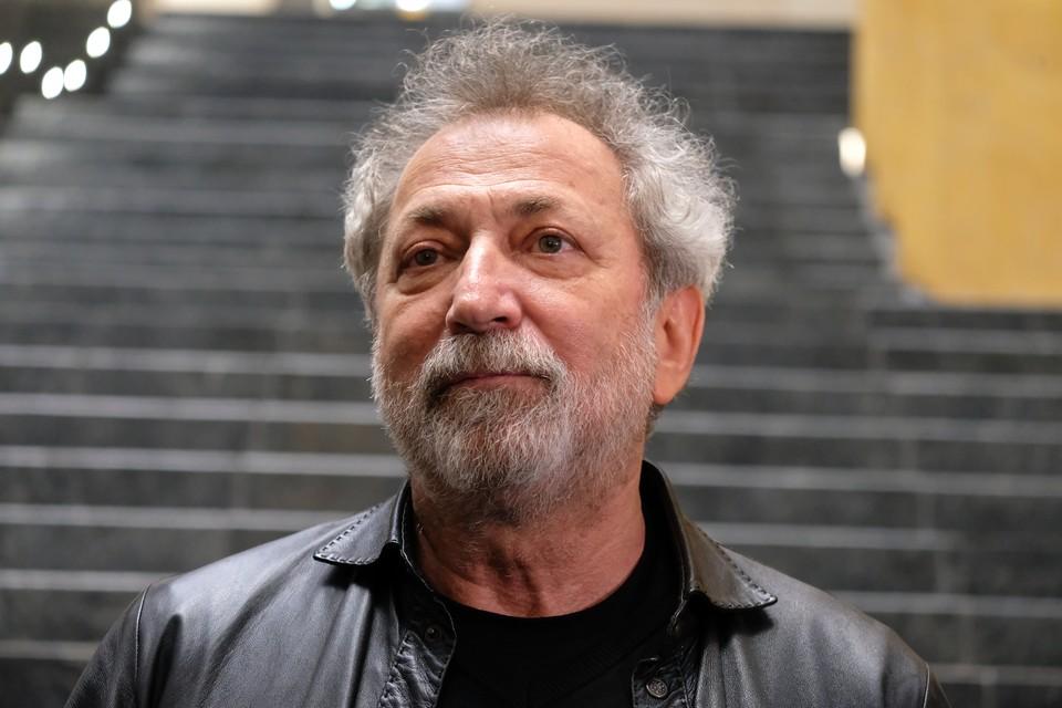 Александр Беглов поздравил с юбилеем Бориса Эйфмана