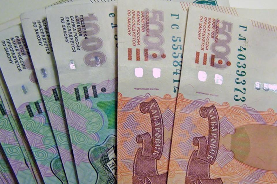 Житель Нижневартовска купил мошеннику шампанское и конфеты