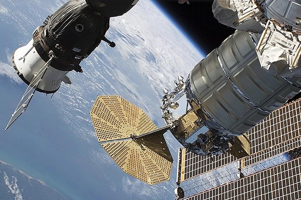 Отстыковка российского модуля «Пирс» перенесена на несколько дней