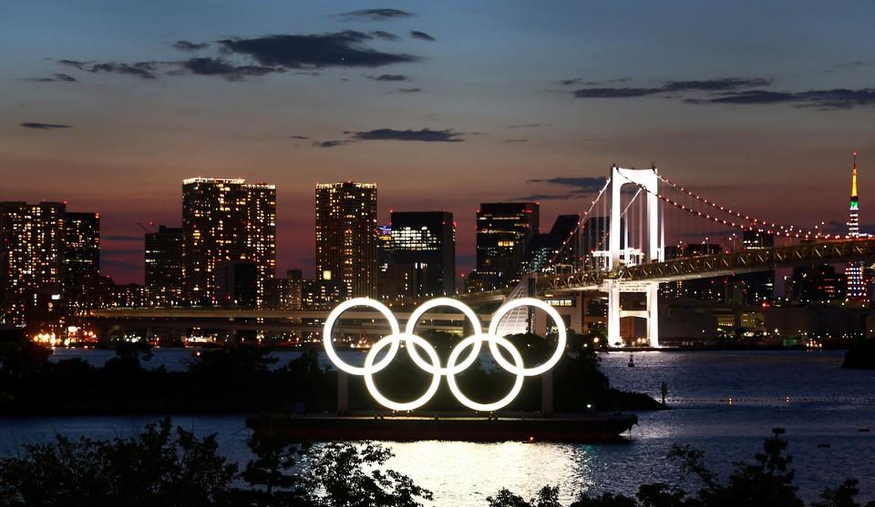 Российские спортсмены пройдут под 77 номером на церемонии открытия Олимпиады в Токио