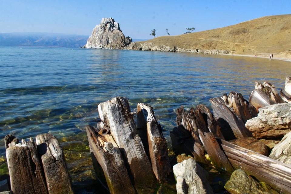 Выясняем, сколько стоит отдохнуть на берегу Байкала и какие документы нужно взять с собой