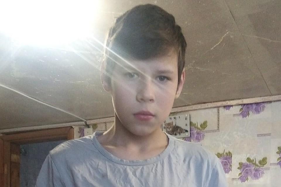 """Школьник из Бурятии, который зарезал отчима, защищая мать, избежал тюрьмы. Фото: предоставлено """"КП""""-""""Иркутск"""" Верой Толстихиной."""