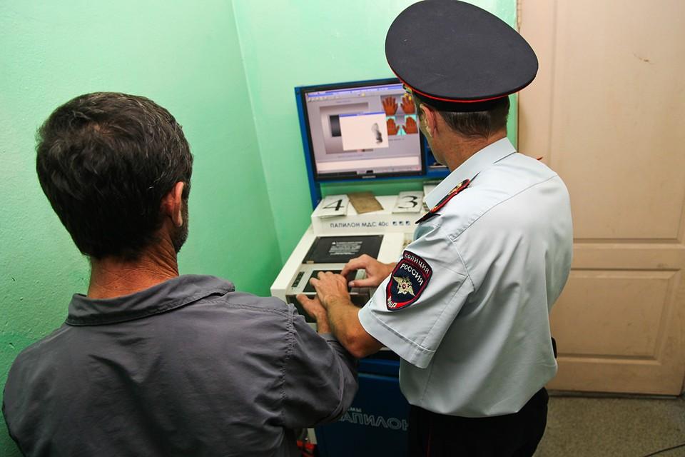 Полиция проводит проверку - нарушили ли граждане Киргизии порядок на самом деле