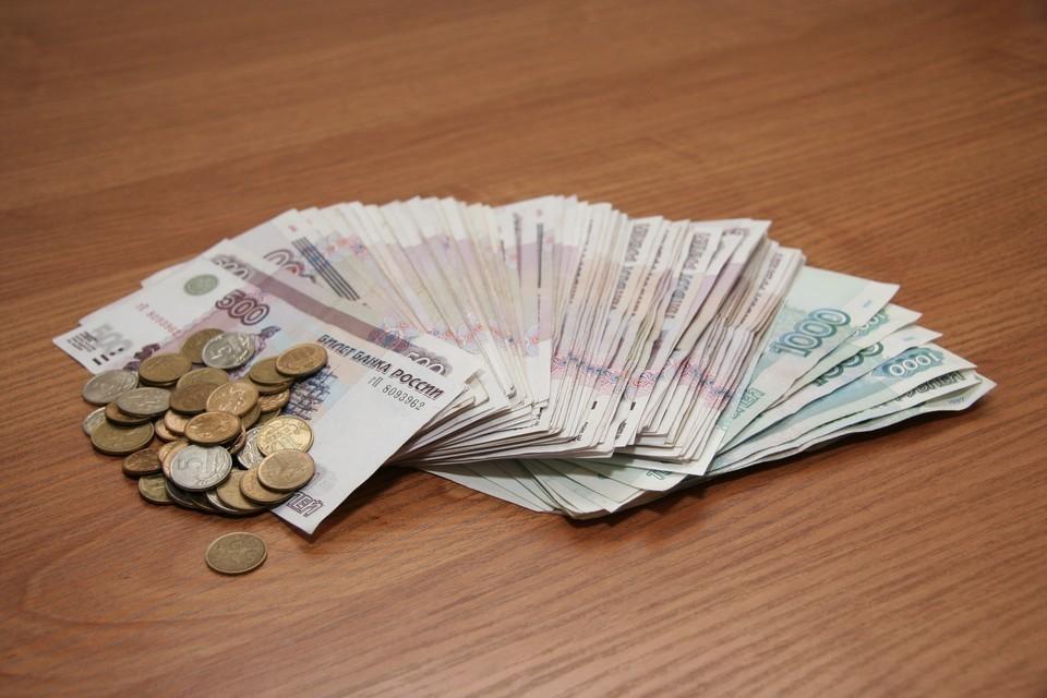 Правительство направит более 21 миллиарда рублей для ежемесячных выплат на детей от трех до семи лет